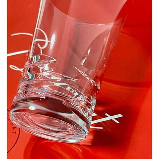 バカラ(Baccarat)のバカラ ハイボール ローラ 新品 ロンググラス フランス製 クリスタル ブランド(アルコールグッズ)