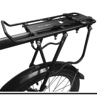 ダホン(DAHON)のDAHON ダホン 自転車用 リアキャリア(パーツ)