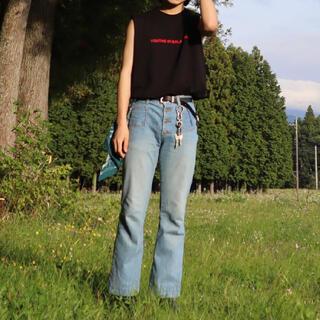 カラー(kolor)のyouth in balaclava(Tシャツ/カットソー(半袖/袖なし))