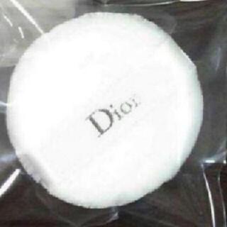 ディオール(Dior)のDior パフ(パフ・スポンジ)