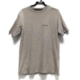 ドゥーズィエムクラス(DEUXIEME CLASSE)のドゥーズィエム 半袖Tシャツ メンズ -(Tシャツ/カットソー(半袖/袖なし))