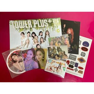 ウェストトゥワイス(Waste(twice))のTWICE サナ トレカセット(K-POP/アジア)