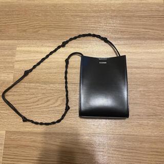 ジルサンダー(Jil Sander)のjil sander bag(ショルダーバッグ)