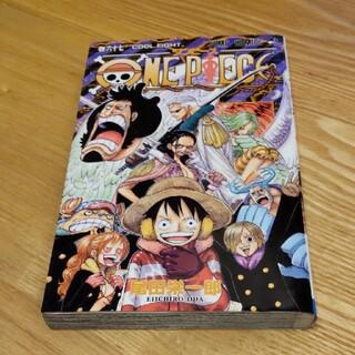 ワンピース 67巻(少年漫画)
