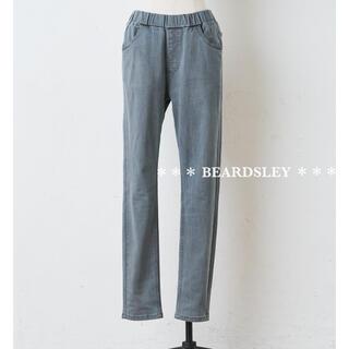 ビアズリー(BEARDSLEY)の14300円 BEARDSLEY ビアズリー 2021 新品 デニム パギンス(デニム/ジーンズ)