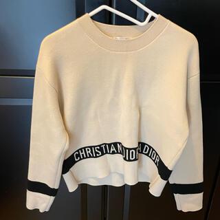クリスチャンディオール(Christian Dior)のDior ディオールニット(ニット/セーター)