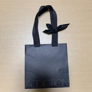 アディクション(ADDICTION)のアディクション 袋(ショップ袋)