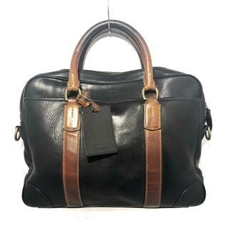 ポロラルフローレン(POLO RALPH LAUREN)のポロラルフローレン ビジネスバッグ -(ビジネスバッグ)