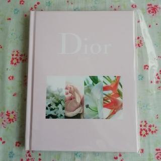 ディオール(Dior)のDior キレイのノート(ノート/メモ帳/ふせん)