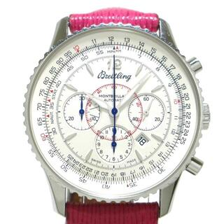 BREITLING - ブライトリング 腕時計 モンブリラン