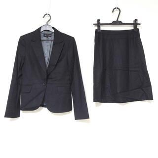 インディヴィ(INDIVI)のインディビ スカートスーツ サイズ05 XS -(スーツ)