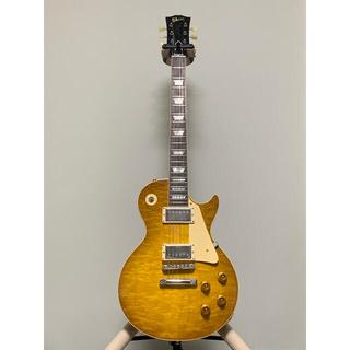 ギブソン(Gibson)のGibson Custom 1958 Les Paul HRM  2020年製(エレキギター)
