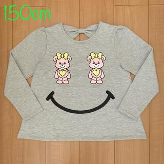 ジェニィ(JENNI)のSister Jenni Aライン カットソー size 150cm(Tシャツ/カットソー)