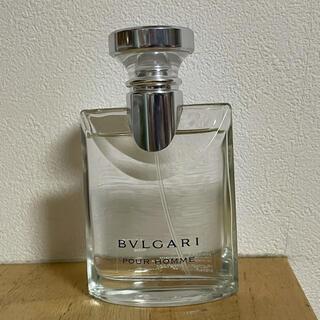 BVLGARI - ブルガリ プールオム オードトワレ 50ml