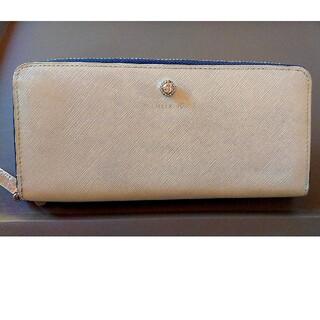 ヨンドシー(4℃)のLuria4℃ ルリア4℃ 長財布(財布)