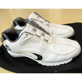 FootJoy - フットジョイ ウルトラフィット XW Boa  26.5cm 洗浄消毒済