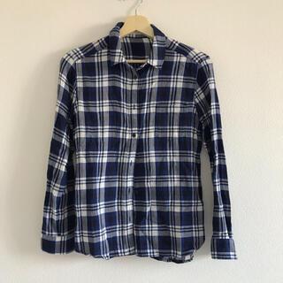 サニーレーベル(Sonny Label)のアーバンリサーチ サニーレーベル チェックシャツ(シャツ/ブラウス(長袖/七分))