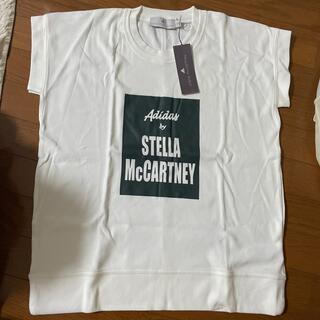 アディダスバイステラマッカートニー(adidas by Stella McCartney)の新品 adidas ステラ Tシャツ(Tシャツ(半袖/袖なし))
