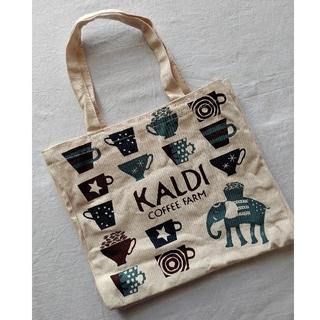 KALDI - KALDI カルディコーヒーファーム 紅茶の日バッグ 2015