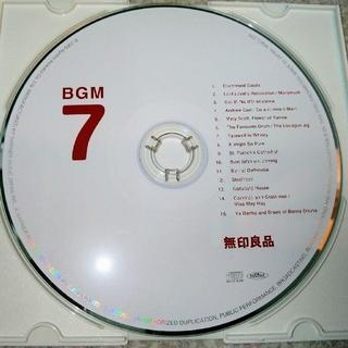 ムジルシリョウヒン(MUJI (無印良品))の無印良品 CD(中古品)【BGM7  Scotland】(ヒーリング/ニューエイジ)