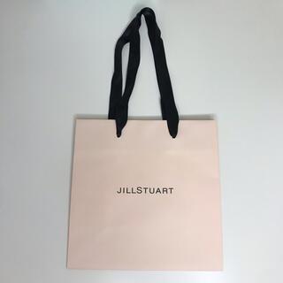 ジルスチュアート(JILLSTUART)のJILLSTUART 紙袋 ショップ袋(ショップ袋)