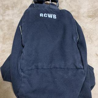ロデオクラウンズワイドボウル(RODEO CROWNS WIDE BOWL)のロデオクラウン  3wayバッグ(ショルダーバッグ)