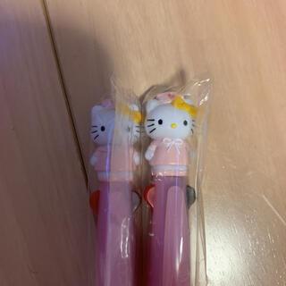 サンリオ - 【非売品】キティ ナース 2色 ボールペン 製薬会社
