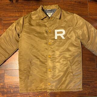 ロンハーマン(Ron Herman)のロンハーマン×チャンピオン コーチジャケット Sサイズ(ナイロンジャケット)