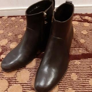 ディオール(Dior)の未使用!Dior ディオール ブーツ 40(ブーツ)