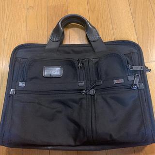 トゥミ(TUMI)のTUMI トゥミ ビジネスバッグ(ビジネスバッグ)