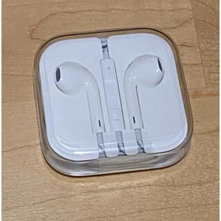 Apple - Apple 純正 イヤホン 4極