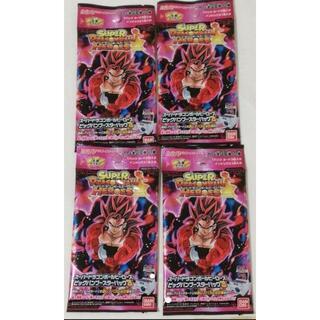 ドラゴンボール - スーパー ドラゴンボール ヒーローズ ビッグバン ブースターパック 3 孫悟空