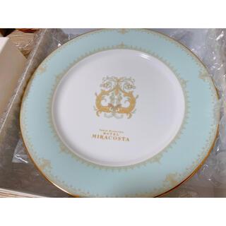 Noritake - ディズニーシー ホテルミラコスタ お皿2枚セット