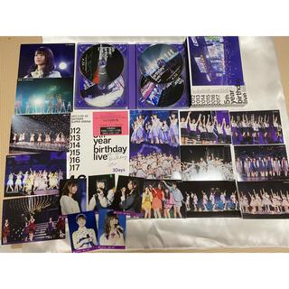 ノギザカフォーティーシックス(乃木坂46)のお値引きしました☺️完成生産限定!豪華盤 乃木坂46 ライブ Blu-ray(アイドル)