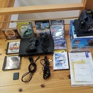 PlayStation2 - プレステーション2+JETでGO コントローラー