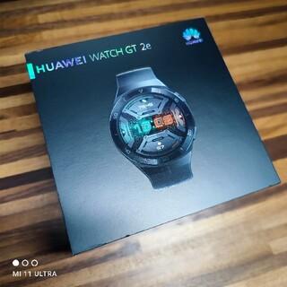 HUAWEI - HUAWEI WATCH GT 2e