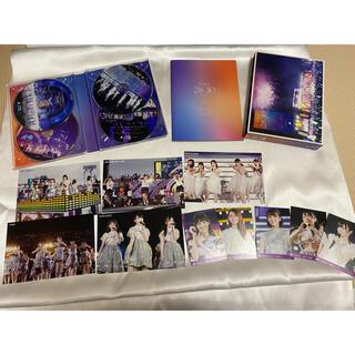 ノギザカフォーティーシックス(乃木坂46)のお値引きしました☺️乃木坂46 ライブ Blu-ray(アイドル)