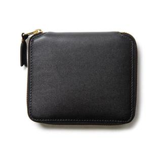 COMME des GARCONS - COMME des GARCONS classic plain wallet
