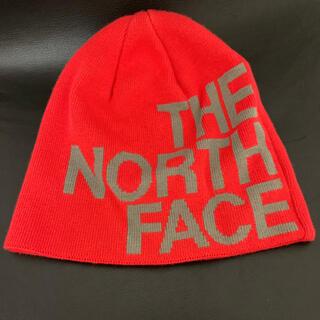 ザノースフェイス(THE NORTH FACE)のNORTH FACEのニット帽(ニット帽/ビーニー)