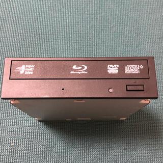 エルジーエレクトロニクス(LG Electronics)の内臓ブルーレイドライブ BH16NS48(PCパーツ)