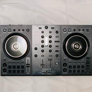 パイオニア(Pioneer)のDJコントローラー Pioneer DDJ-400 DJコントローラー 動作品(DJコントローラー)