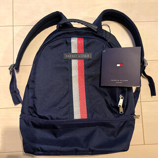 TOMMY - TOMMY HILFIGER トミー リュック バックパック