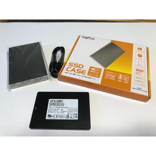 サムスン(SAMSUNG)の外付けSSD ポータブル 512GB Samsung 【未使用品】(PC周辺機器)