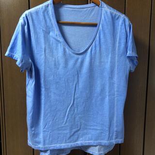 ナノユニバース(nano・universe)のナノユニバース Tシャツ レディース(Tシャツ(半袖/袖なし))