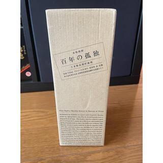 黒木本店 百年の孤独 麦 720ml 自宅保管品(焼酎)