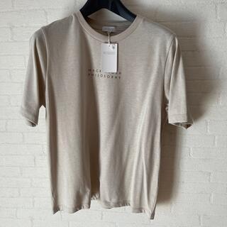 マッキントッシュフィロソフィー(MACKINTOSH PHILOSOPHY)の格安❣️新品未使用✨MACKINTOSH PHILOSOPHY/Tシャツ(Tシャツ/カットソー(半袖/袖なし))