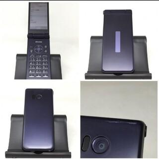 NTTdocomo - 【3個セット 】中古ガラホ 制限○ AQUOS SH-01J SIMロック解除済