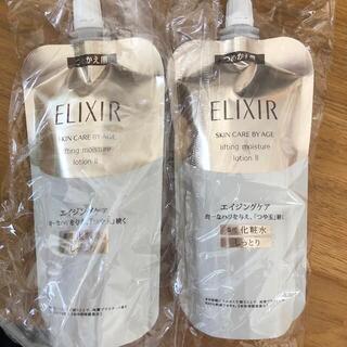 エリクシール(ELIXIR)の資生堂 エリクシールシュペリエル リフトモイストローションTII (つめかえ用)(化粧水/ローション)