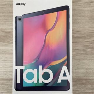 ギャラクシー(Galaxy)のGalaxy Tab A(SM-T510)(タブレット)