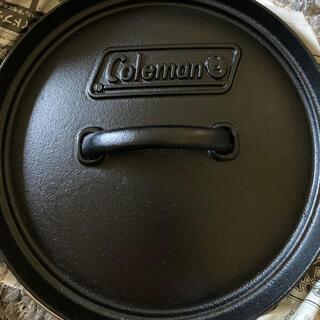 コールマン(Coleman)のコールマン ダッチオーブン 10インチ(調理器具)